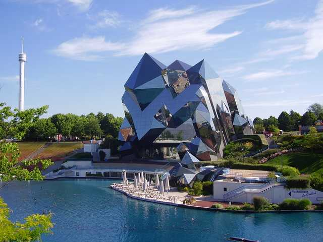 World's Weirdest Buildings