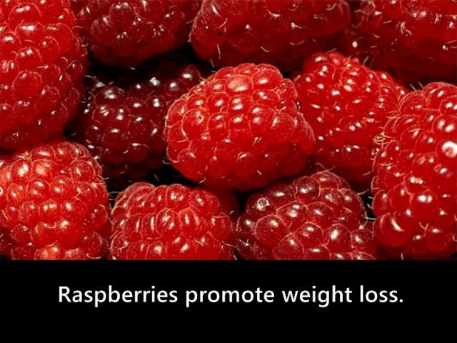 fruit facts
