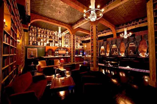 25 Bars You Have to Have a Drink At